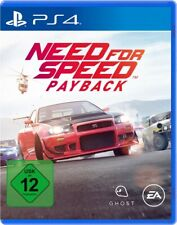 Artikelbild Software Pyramide PS4 Software PS4 Need for Speed Payback