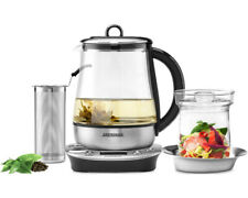 Artikelbild GASTROBACK 42438 Design Tea & MoreAdvanced Teekocher (1400 Watt, 1.5 Liter)