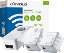 Artikelbild Devolo Multiroom WiFi Kit, PowerLine