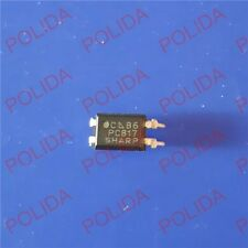 Pc123 optocoupler