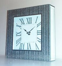 Fantastic Hallway Desk Mantel Carriage Clocks With 24 Hour Display Ebay Largest Home Design Picture Inspirations Pitcheantrous