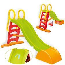 Kinderrutsche Gartenrutsche Babyrutsche Kinder Spielzeug Rutschbahn Rutsche