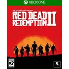 Red Dead Redemption 2 PS4 or Xbox One Choose Your Games Platform