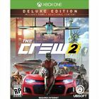 The Crew 2 (PS4) or Xbox One Choose Your Game Deluxe Edition Exclusive DLC