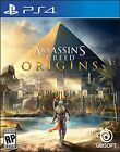 Assassin's Creed Origins playstation 4/ xbox