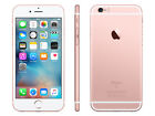 Apple iPhone 6S - 16GB - 64GB - 128GB - Spacegrau - Silber - Rose / Gold - WOW !