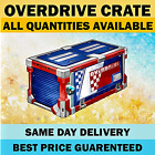Overdrive Crates - Rocket League Crates PC Steam | CHEAPEST AND FASTEST