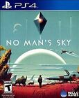 No Mans Sky for PS4 Sony PlayStation 4 Brand New / Sealed - Free Shipping