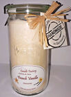 Candle Factory Mini-Jumbos 100% pflanzliches Stearin Handmade in Germany