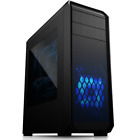 PC Dual Core Computer GAMER A6 5400K 8GB - 500GB - Rechner Komplett Windows 7/10