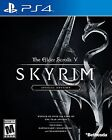 The Elder Scrolls V: Skyrim Special Edition PS4 [Brand New]